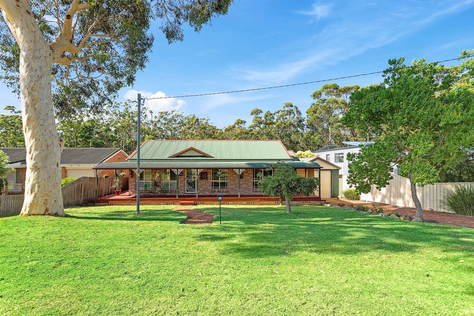 55 King George Street, Erowal Bay NSW 2540, Image 0