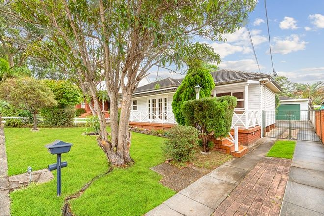 Picture of 1 Gibb Street, NORTH RYDE NSW 2113