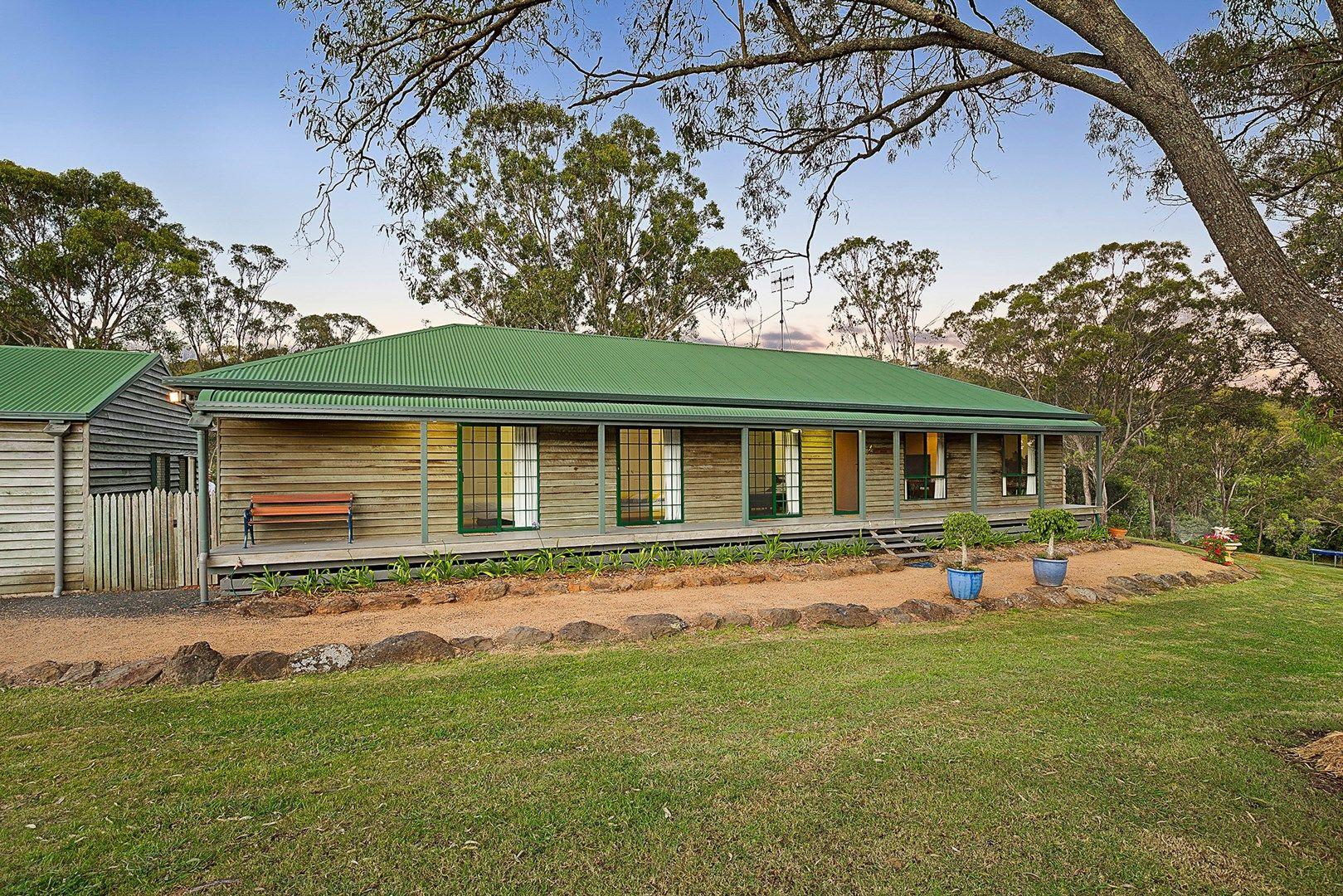 33 Box Tree Court, Mount Rascal QLD 4350, Image 0