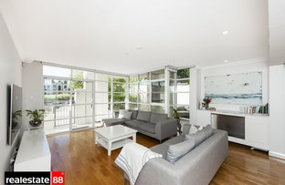 Picture of 3/20 Royal Street, East Perth WA 6004