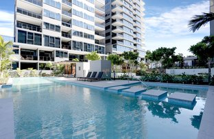 Picture of 2075/36 Evelyn Street, Newstead QLD 4006