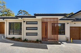 Picture of 2/19 Alexandria Avenue, Eastwood NSW 2122