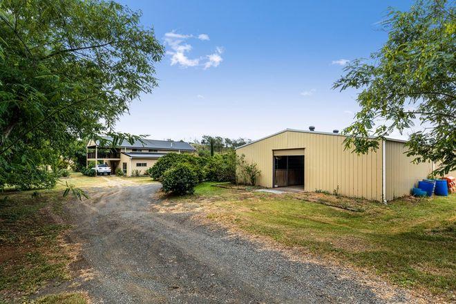 Picture of 185 Murphys Creek Road, POSTMANS RIDGE QLD 4352