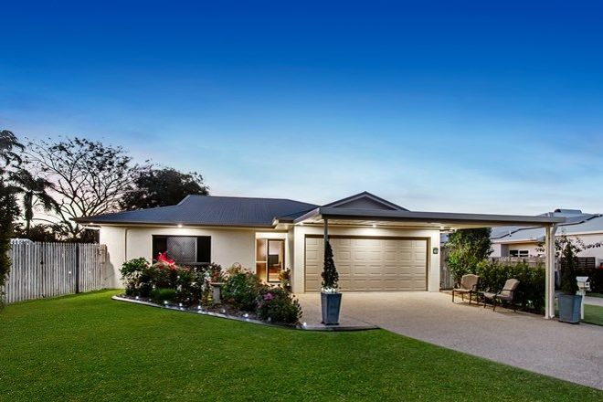 Picture of 8 Merlot Mews, CONDON QLD 4815