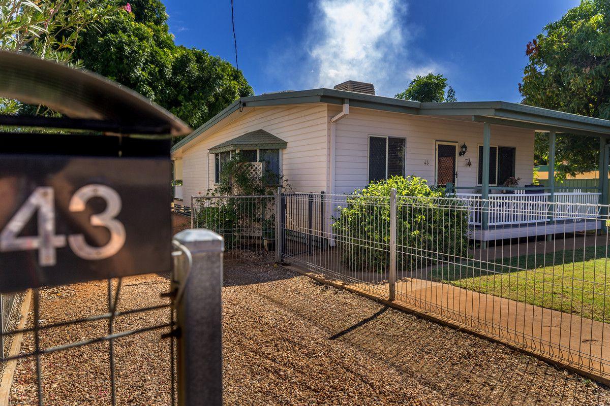43. Flynn Street, Mount Isa QLD 4825, Image 0