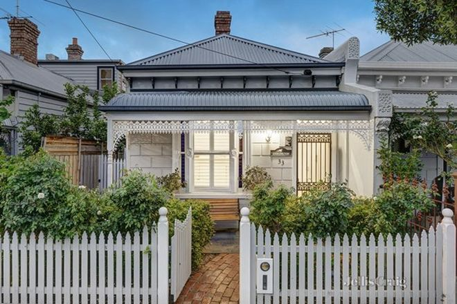 Picture of 33 Dally Street, CLIFTON HILL VIC 3068