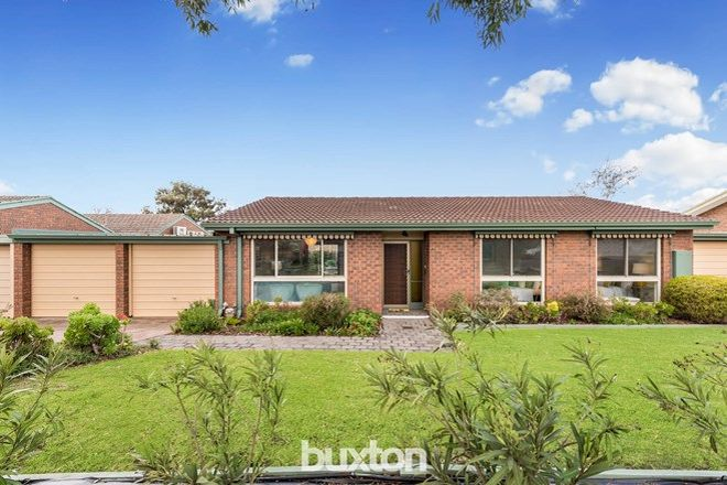 Picture of 108 Chesterville Road, CHELTENHAM VIC 3192