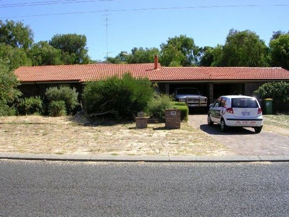 160 Lucy Victoria Av, Australind WA 6233, Image 0