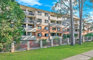 Picture of 45/502-514 Carlisle Avenue, Mount Druitt NSW 2770