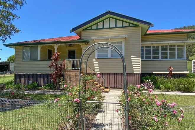 Picture of 2051 Nimbin Road, NIMBIN NSW 2480