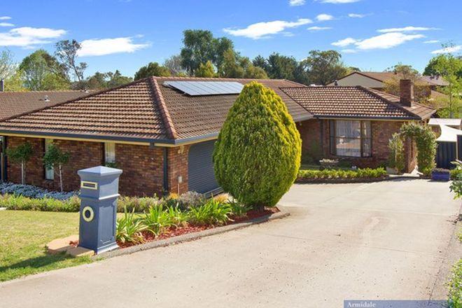 Picture of 4 Oak Tree Drive, ARMIDALE NSW 2350