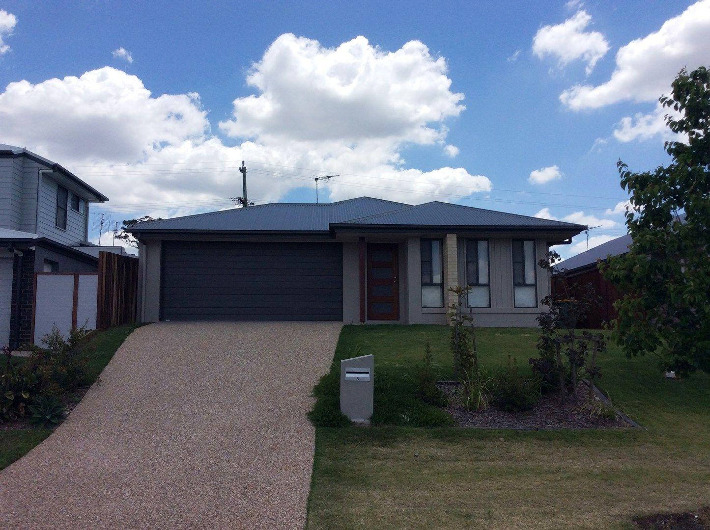 3 Lexi Street, Glenvale QLD 4350, Image 0