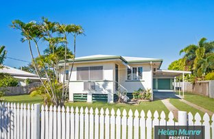 Picture of 245 Corcoran Street, Currajong QLD 4812