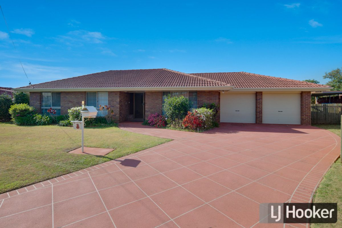 3 McCullagh Street, Cleveland QLD 4163, Image 0