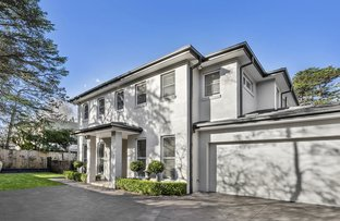 Picture of 14 Billyard Avenue, Wahroonga NSW 2076