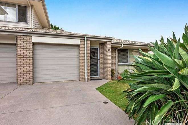 Picture of 38/15 Workshops Street, BRASSALL QLD 4305