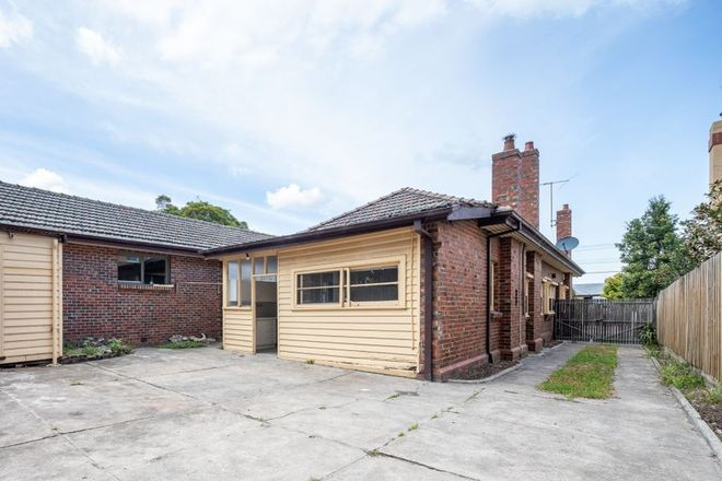 Picture of 17 Talbot Avenue, ST KILDA EAST VIC 3183