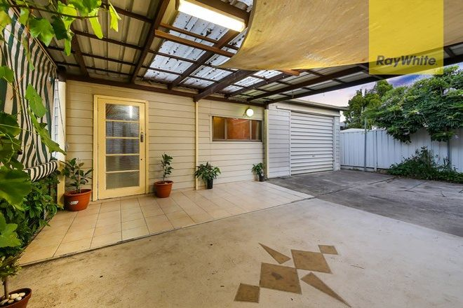 Picture of 211A Robertson Street, GUILDFORD NSW 2161