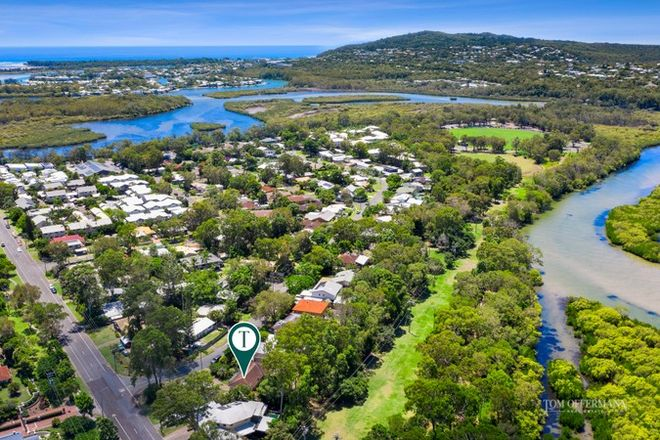 Picture of 3 Creek Road, NOOSAVILLE QLD 4566