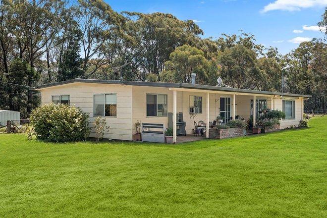 Picture of 840 Kareela Road, WINGELLO NSW 2579