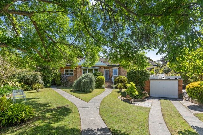 Picture of 39 Allard Avenue, ROSEVILLE CHASE NSW 2069