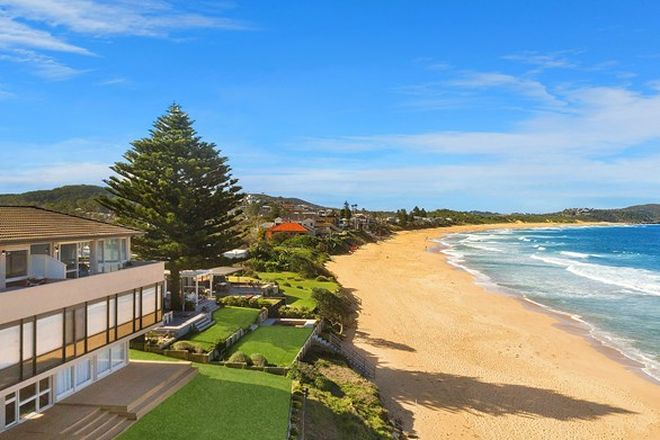 Picture of 1/25 Pacific Street, WAMBERAL NSW 2260