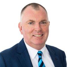 Tim Stafford, Sales representative