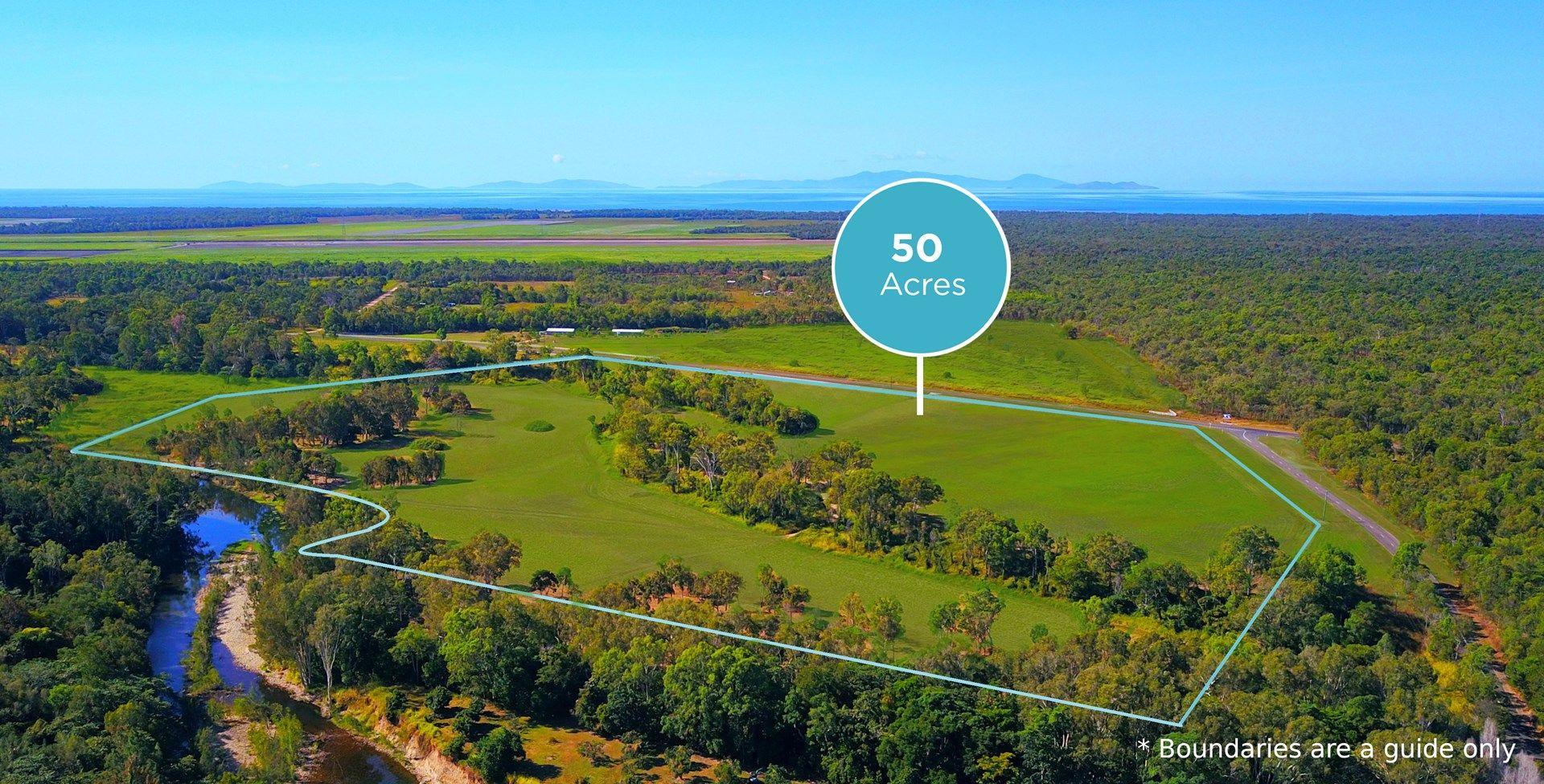 633 Barrett Road, Mutarnee QLD 4816, Image 0