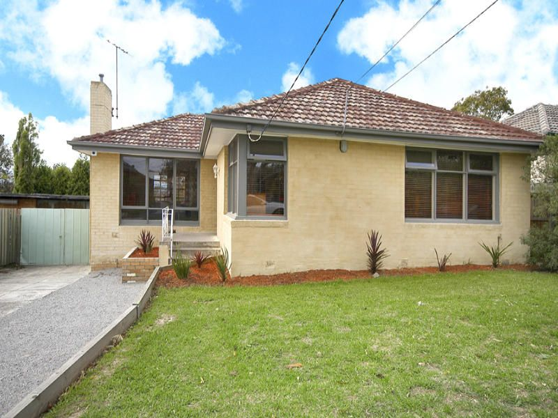 6 Monty Street, Greensborough VIC 3088, Image 0