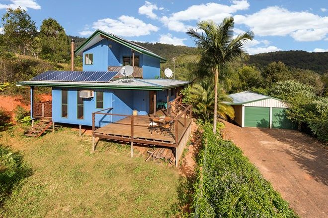 Picture of 460 BYRRILL CREEK ROAD, BYRRILL CREEK NSW 2484