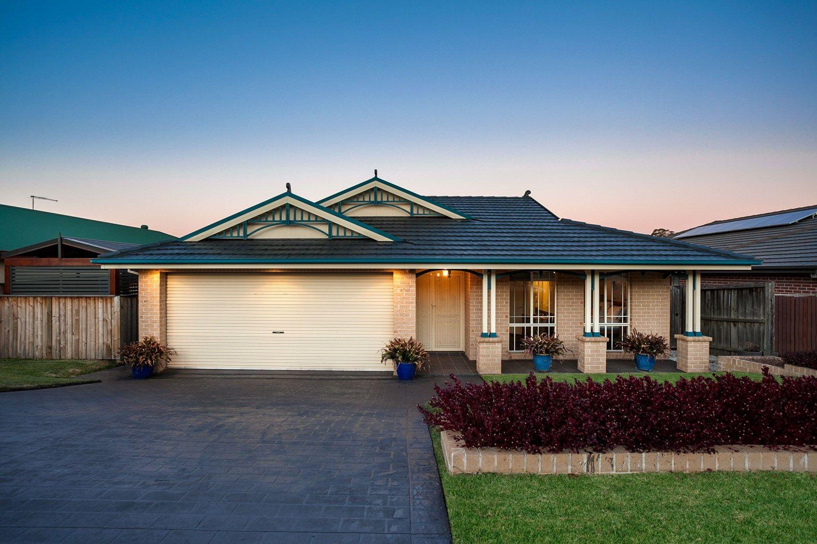 10 Marscay Street, Kellyville Ridge NSW 2155, Image 0