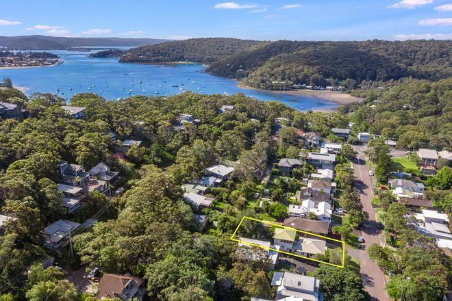 Picture of 14 Beach Drive, KILLCARE NSW 2257