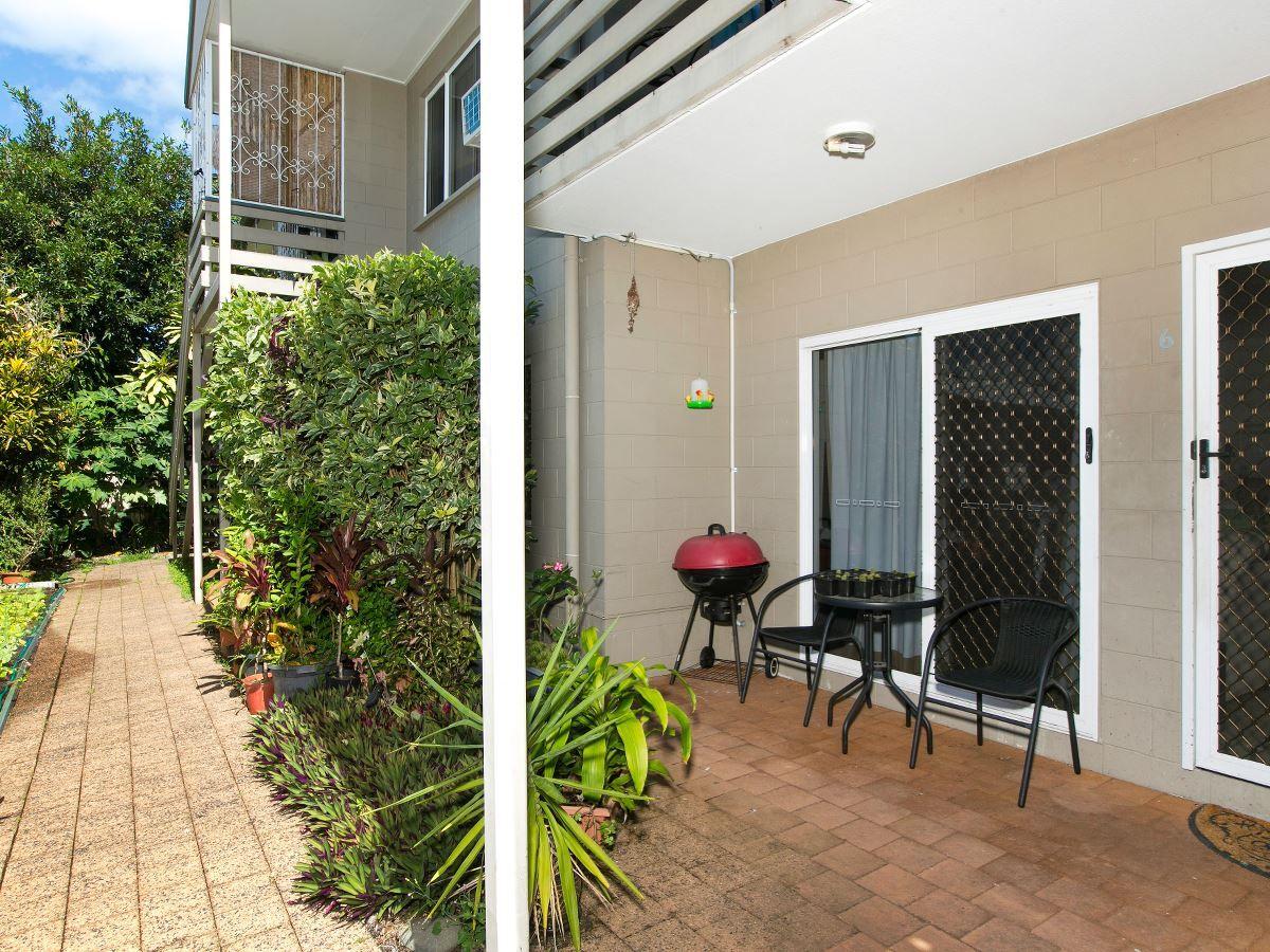6/23 Balaclava Road, Earlville QLD 4870, Image 1