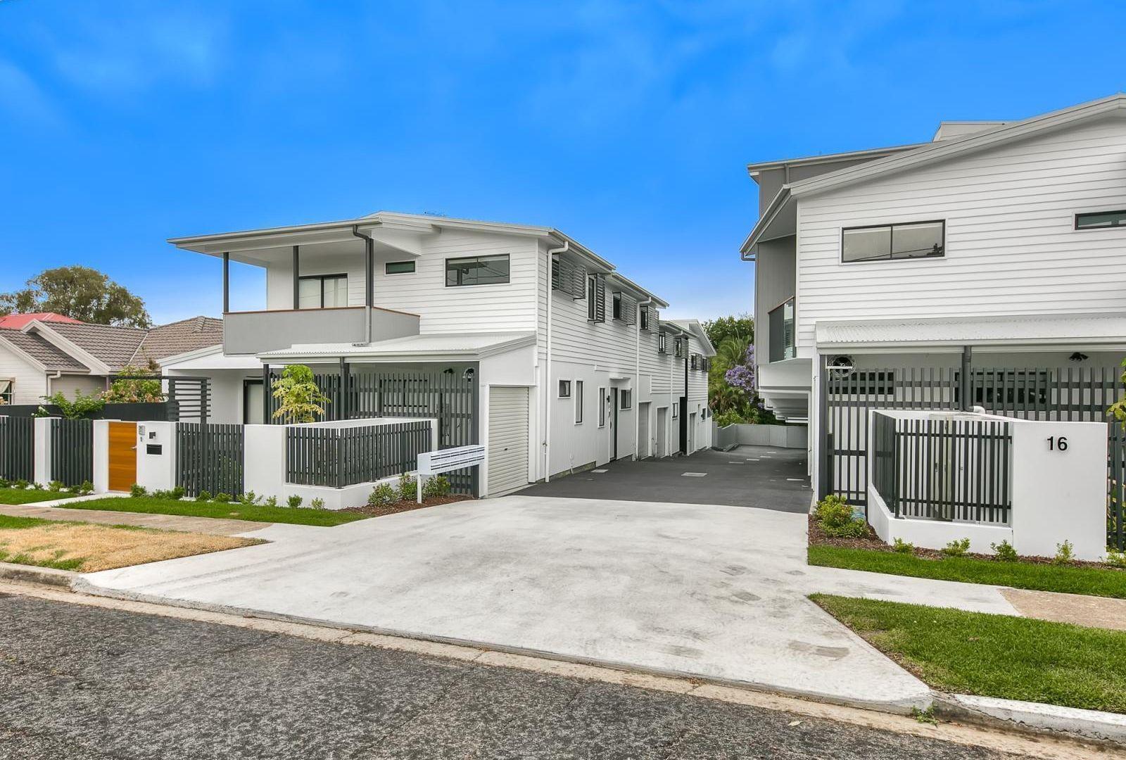 3/16 Wilton Terrace, Yeronga QLD 4104, Image 1