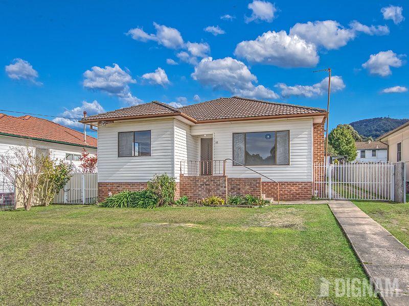 12 Hoskins  Street, Gwynneville NSW 2500, Image 0
