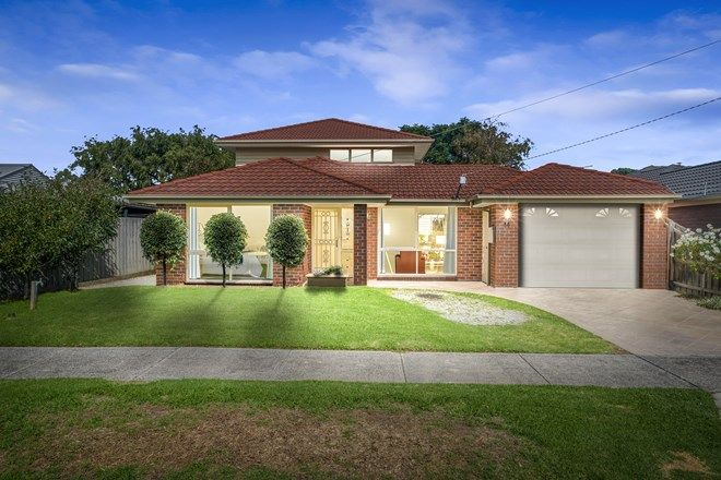 Picture of 56 Tarongo Drive, ASPENDALE VIC 3195