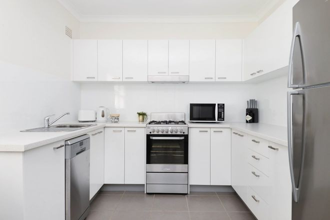 Picture of 8/38-40 Bream Street, COOGEE NSW 2034