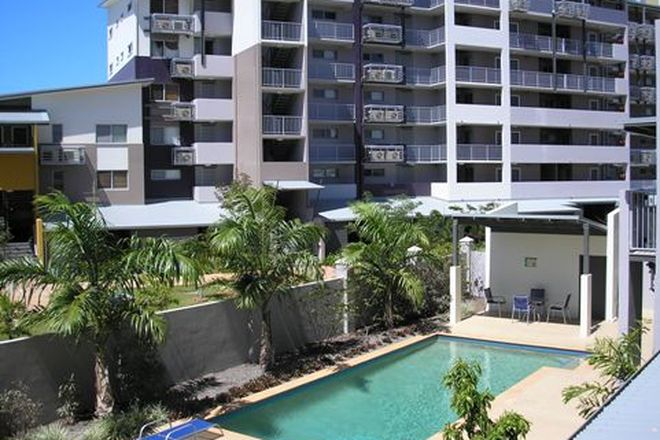 Picture of 20/51-69 Stanley Street, TOWNSVILLE CITY QLD 4810