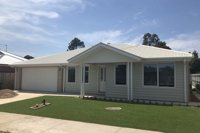 Picture of 16 Redgum Court, WINCHELSEA VIC 3241