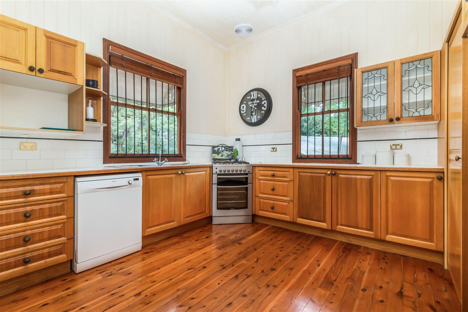 4 Grantham St, Dutton Park QLD 4102, Image 1