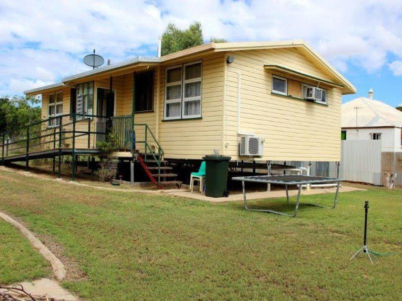 5 Victoria Street, Hughenden QLD 4821, Image 0