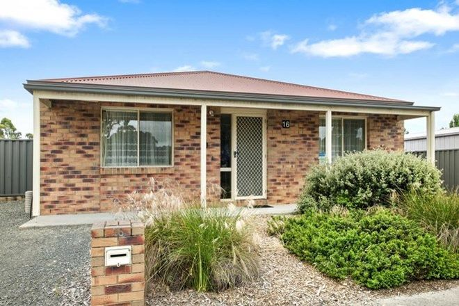 Picture of 16 Jemacra Place, MOUNT CLEAR VIC 3350
