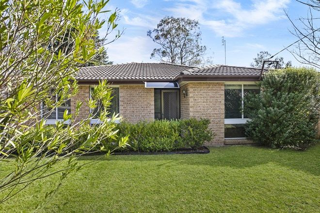 Picture of 44 Lyell Street, MITTAGONG NSW 2575