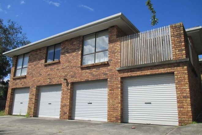 Picture of 3/23 Mulgrave Street, SOUTH LAUNCESTON TAS 7249