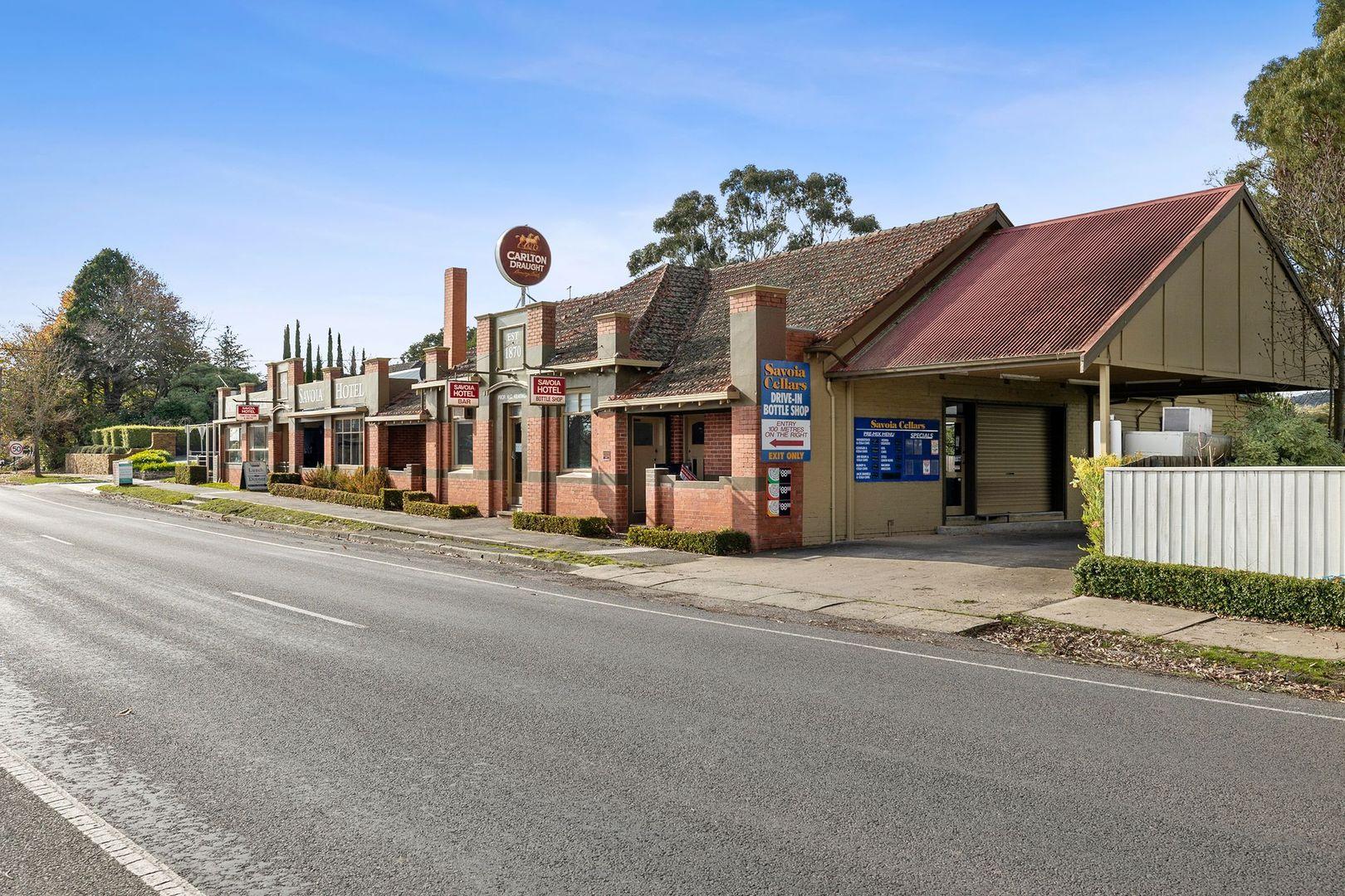 69 Main Road, Hepburn Springs VIC 3461, Image 2