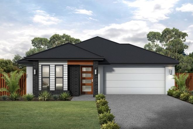 Picture of Lot 1399 Roberts Crescent, BELLBIRD PARK QLD 4300