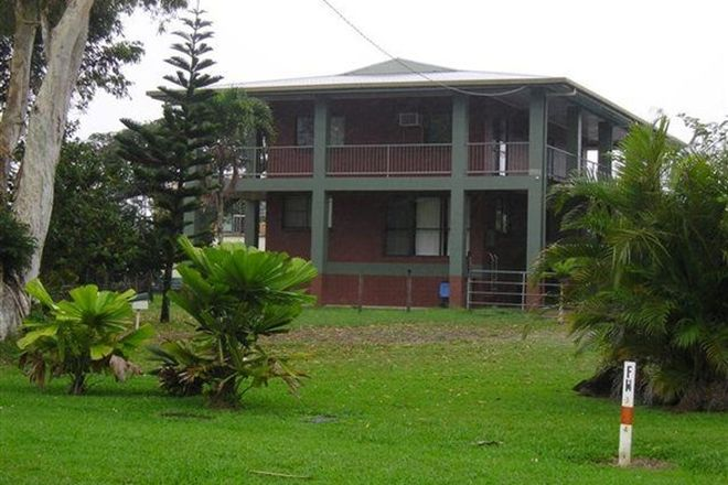 Picture of 25 Jodrell, EAST INNISFAIL QLD 4860