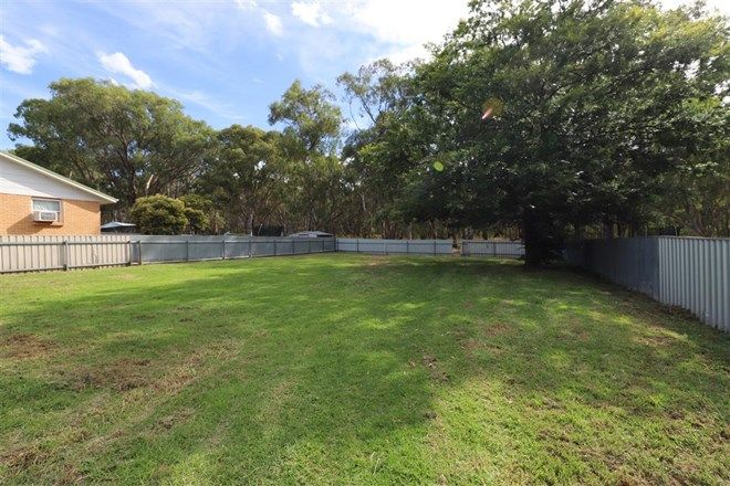 Picture of 34 Banksia Crescent, TUMUT NSW 2720