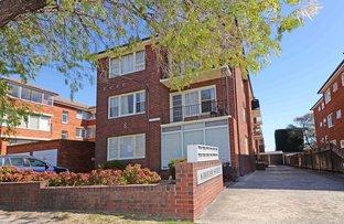 Picture of 3/8 Botany  Street, Randwick NSW 2031