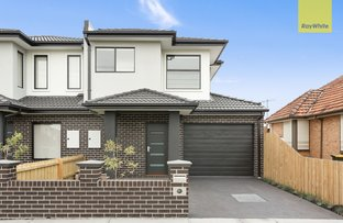 Picture of 2/34 Yallourn Street, Ardeer VIC 3022